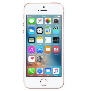 Iphone SE 1 Gen